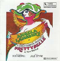 Prettybelle, a Jule Styne musical starring Angela Lansbury