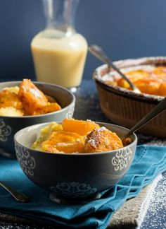 Apricot Clafoutis. Need to translate the recipe into US cooking units. But i can't wait to try it!