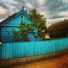 Household in Letea village, Tulcea - Danube delta Danube Delta, Household, Painting, Art, Art Background, Painting Art, Kunst, Paintings, Performing Arts