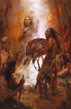 Serwis randkowy native american