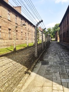 Auschwitz, Oświęcim, Poland