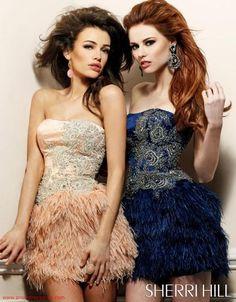 Vestidos de fiesta, vestidos de gala, vestidos de