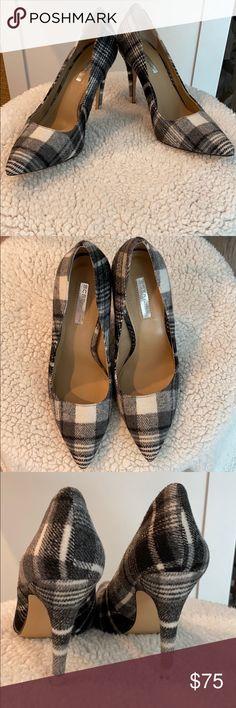 21 Best Plaid heels images | Plaid heels, Heels, Shoe boots