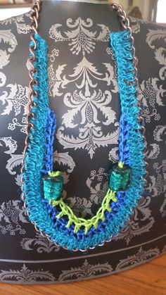 necklace at 25 euros