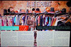 Ás de Espadas - Vintage store and more...