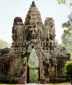 siem reap is best known as the gateway to the angkor wat temple complex and other 12th-century khmer ruins