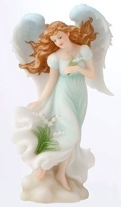 Seraphim Angel - May Angel of the Month 64385