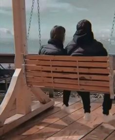 Couple Aesthetic, Aesthetic Movies, Bad Girl Aesthetic, Aesthetic Videos, Beautiful Nature Pictures, Cute Love Pictures, Cute Bunny Cartoon, Emo Scene Hair, Alone Girl
