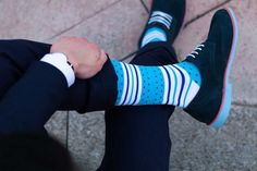 The worlds coolest dress socks for men. New styles launching on a monthly basis. Free Worldwide shipping.