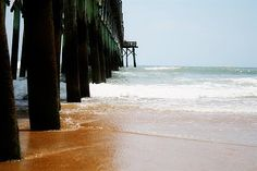 Surf City, NC - that's near our home!!!
