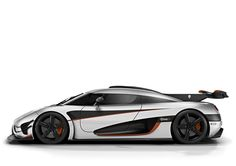 Koenigsegg One:1 - Supercars.net