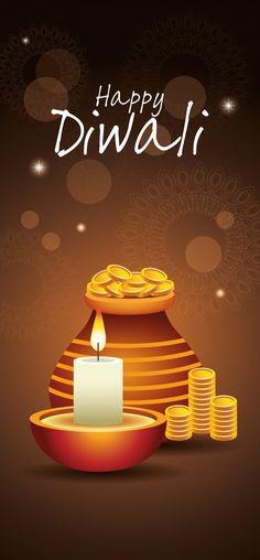 Indian Festival Of Lights, Indian Festivals, Festival Lights, Happy Diwali Pictures, Diya Lamp, Diwali Lights, Happy Dhanteras, Diwali Rangoli, Flower Rangoli