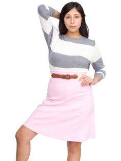 http://www.amazon.com/exec/obidos/ASIN/B003ILQ91C/pinsite-20 American Apparel Interlock High-Waist Skirt Best Price Free Shipping !!! OnLy 5$