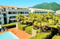 krásná Korsika, bez stravy
