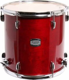 Yamaha stage custom birch btt 613unw 13 inch tom tom for 13 inch floor tom