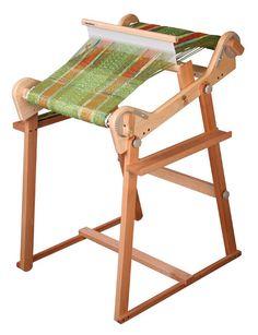 Ashford Rigid Heddle Loom