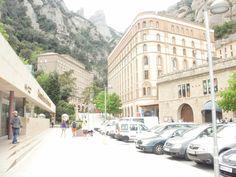 Montserrat street