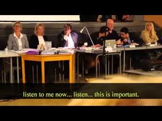 [VIDEO] Swedish Residents 'Demand F*cking Answers' About Muslim Migrants