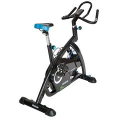 Reebok S1 Indoor Exercise Bike