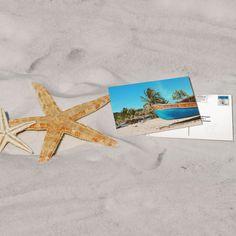 Urlaubszeit ist Postkartenzeit! Überraschen Sie Ihre Lieben mit einer kreativen Foto-Postkarte. Online gestalten - Zustellung per Post! #fotopostkarte #postkarte