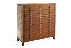One Kings Lane - The Best Exotic Marigold Hotel - Wood Chest of Drawers