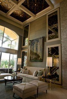 Ceiling Tile Design Project Pictures | Decorative Ceiling Tiles
