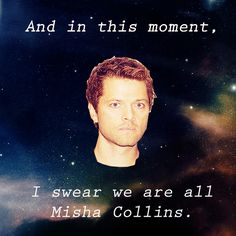 MIshapocalypse - I cannot breathe.  Too much laughing...