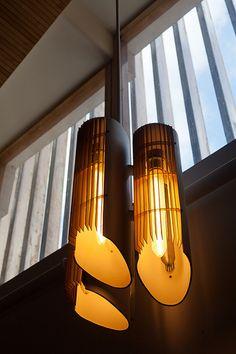 Alvar Aalto Flexible Pine Wood Screen Model Nr 100