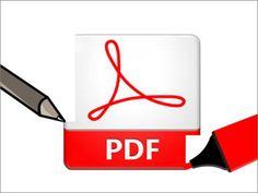 Cómo modificar completamente el contenido de cualquier documento PDF.