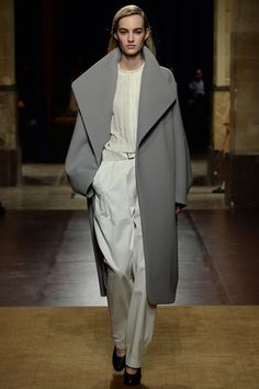 Hermès Fall 2014 Ready-to-Wear