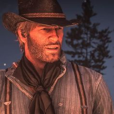 arthur morgan in a warm night at the camp Red Dead Redemption 1, Rdr 2, Video Game Characters, My Muse, Mountain Man, Aesthetic Photo, Reaction Pictures, Pretty Boys, Manga Anime
