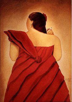 Fernando Botero, (b. Aries painter Botero is not a. Renoir, Frida Diego, Spanish Home Decor, Illustrator, Non Plus Ultra, Plus Size Art, Fat Art, Diego Rivera, Naive Art