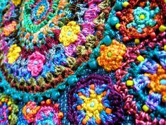 ~ colors & fiber ~   Aow Dusdee   Flickr