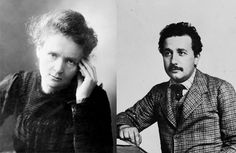 "Don't Heed the Haters: Albert Einstein's Wonderful Letter of Support to Marie Curie in the Midst of Scandal  ""If the rabble continues to occupy itself with you, then simply don't read that hogwash, but rather leave it to the reptile for whom it has been fabricated."""