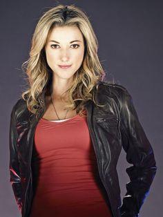 Zoie Palmer(as Lauren)