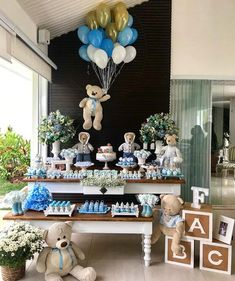 · · · What a nice baby shower this from ! Balloons candy flowers - Site Today - · · · What a nice baby shower this from ! Baby Shower Decorations For Boys, Boy Baby Shower Themes, Baby Shower Balloons, Baby Shower Centerpieces, Baby Shower Favors, Baby Shower Cakes, Shower Party, Baby Shower Parties, Baby Boy Shower