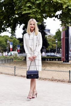 paris haute couture fall 2015 street style 38