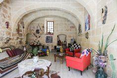 MALTA - Private room in charming farmhouse