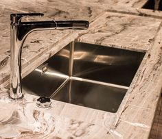 Under Mount No Reveal Stainless Double Bowl Sink With