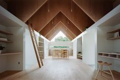 Koya No Sumika mA-style architects