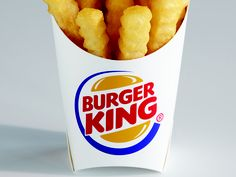 Burger King rolls out new low-fat 'Satisfries' (Photo: Burger King)