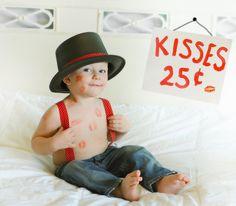 Valentine's picture idea :)