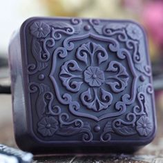 Handmade Soap 88383211417452466 - Chinese-Style-Silicone-Soap-Molds-Soap-Making-Molds-Craft-Art-Resin-Mould Source by csaguez Soap Making Recipes, Homemade Soap Recipes, Resin Molds, Silicone Molds, Art Resin, Decorative Soaps, Soap Carving, Soap Making Supplies, Perfume