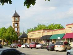 Overland Park Kansas | The city of Overland Park, Kansas traces its roots back to 1905 with ...