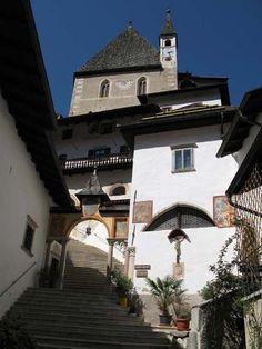 San Romedio, Dolomiti di Brenta Casa Belvedere Ronzone