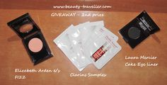 Beauty Traveller: NEW YEAR GIVEAWAY 2013