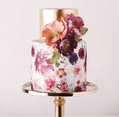 Dream cake ❤️