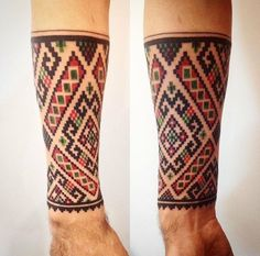 Wonderful sleeve #tatt !