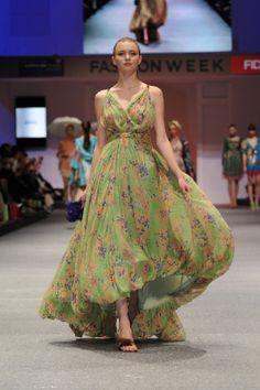 Keita Maruyama. Japanese Couture. FIDe Fashion Week Singapore