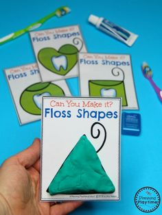 Do you teach a Preschool Dental Health theme? Get a set filled with fun hands on activities and crafts for your classroom. Fun, easy, and hands-on learning. Health Activities, Hands On Activities, Preschool Centers, Preschool Activities, Space Activities, Used Legos, Dental Health Month, Bulletins, Pre School
